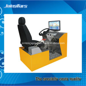 Loaders, Forklifts Simulator Teaching System pictures & photos