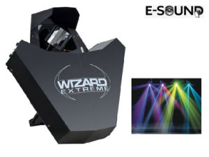 New Design 250W Wizards Scanning Light (YS-S004)