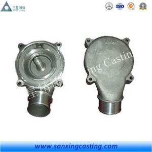 Carbon Steel Machine Part Casting with OEM Service pictures & photos
