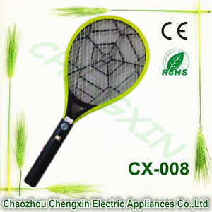 Homely Electric Insect Killer Rechargeable Swatter pictures & photos