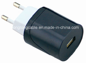 Cell Phones Charger Single USB Wall Charger EU Type