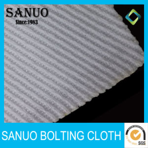 120-17 High-Quality Polyester Filter Cloth/Fabric for Filter Plate