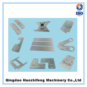 High Quality SPCC Laser Cutting Parts pictures & photos