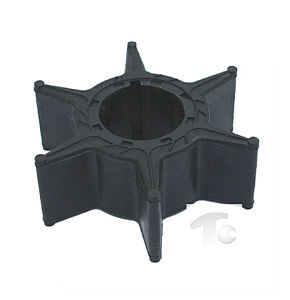 Outboard Engine Cooling Water Pump Impeller for YAMAHA Impeller 662-44352-01 pictures & photos