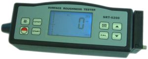 Srt-6200 Surface Roughness Tester Meter Profile Gauge (Ra and Rz)