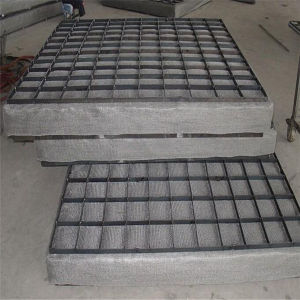 Stainless Steel 304 Demister Pad pictures & photos