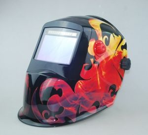 Auto Darkening Welding Helmet (WH8912336) pictures & photos