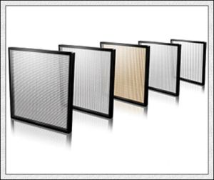 Clear/Colored/Toughend/Low-E Double Glazed Glass Hollow Glass pictures & photos