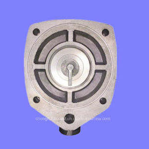 Customized OEM Aluminum Die Casting for Power Tool Part pictures & photos