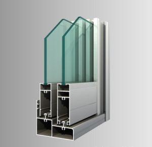 Aluminium Extruded Aluminum Window Doors Profile pictures & photos