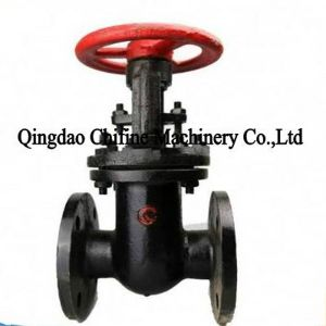 BV/SGS/TUV Cast Iron Control Valve Handwheel pictures & photos