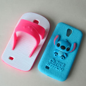Custom Phone Cover Rubber/Plastic Mobile Phone Shell pictures & photos