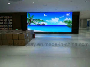 Cx P2.5 P3 P3.91 P4 P4.81 P5 P6 P8 P10 Indoor Rental LED Display, Stage/Trade Show Video Full Color LED Display pictures & photos