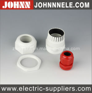 Watertight Nylon Cable Glands with Good Material pictures & photos