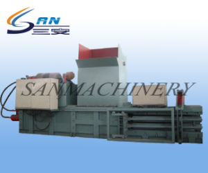 China High Quality Fully Automatic Baler Machine pictures & photos