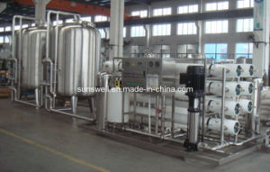 2-Stage RO Water Treatment System (RO-2-6) pictures & photos