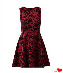 Fashion Dress, Vintage Dress, Party Dress, Women Dress