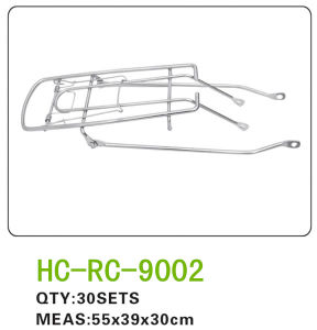 Bicycle Accessories of Rear Carrier (RC-9002) pictures & photos