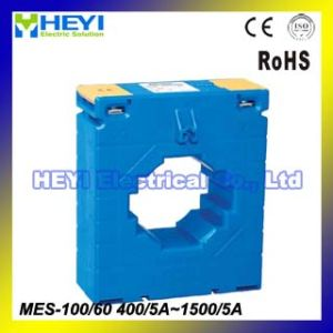 150A Ring Core Current Transformer 0.5 Class Approve Mes100/60 pictures & photos