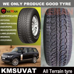 SUV Tyre, 4X4 Tyre, All Terrain (KMSUVAT) pictures & photos