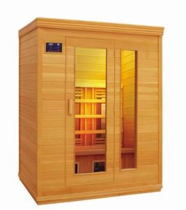 Infrared Sauna Room (XQ-031H)