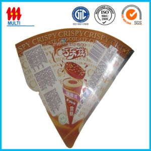 Self Adhesive Aluminum Foil Paper pictures & photos