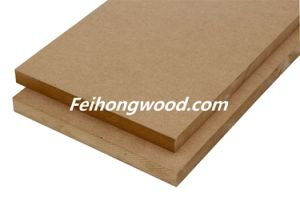 Plain MDF (Medium-density firbreboard) for Furniture pictures & photos
