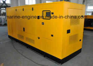 625kVA/500kw Silent Cummins Diesel Generator with Ktaa19-G6a Engine pictures & photos