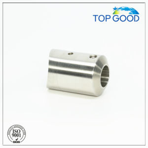 Stainless Steel High Quality Front Through Hole Bar Holder pictures & photos