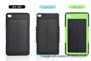 Solar Power Bank for iPad and Mobile Phones pictures & photos