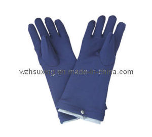 X-ray Lead Glove pictures & photos