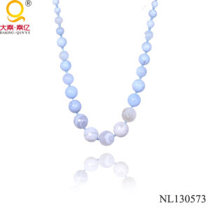 2014 Beaded Necklace on Wholesale Alibaba pictures & photos