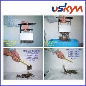 Permanent Magnet Magnetic Catcher (C-003) pictures & photos