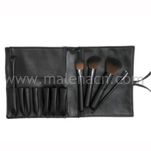 5PCS Synthetic Hair Travel Makeup Brush pictures & photos