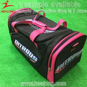 Healong Design Sportswear Cool Cheap Tracel Hiking Golf Sports Bag pictures & photos