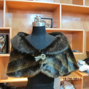 Fake Fur Clothes (FZ1116)
