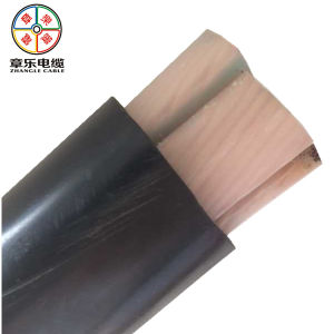 Electric Power Cable (4 cores LT cable) pictures & photos