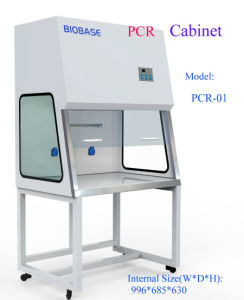 Biobase Hot Sale PCR Cabinet with CE ISO Certified pictures & photos