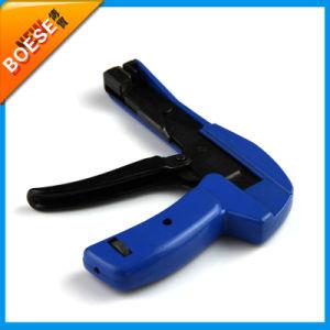 Blue Bst-600A Tie Gun