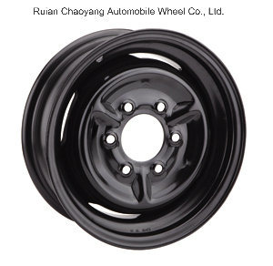 Steel Wheel for Isuzu (BZW057)