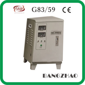 3kVA Single Phase AC Voltage Stabilizer pictures & photos