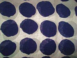 Printing Silk Brocade Satin Stretch Fabric pictures & photos