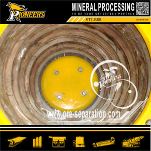 Gravity Gold Ore Separation Machine Falcon Gold Processing Concentrator pictures & photos