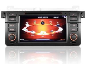 DVD Player for BMW E46 (VS7102)
