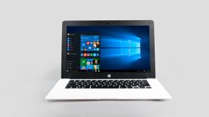 Slim Windows 10 14.1 Inch Intel Core Notebook Computer