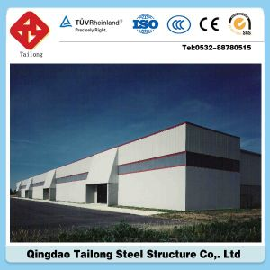 Prefabricated Office Warehouse Buildings Sale pictures & photos