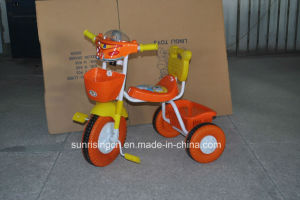 Baby Tricycle Wholesale From China pictures & photos