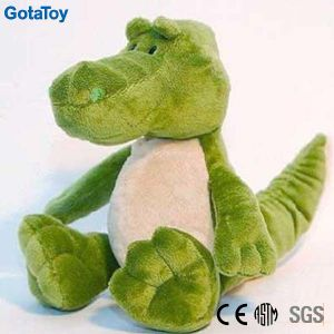 Custom Plush Crocodile Stuffed Toy Soft Toy pictures & photos