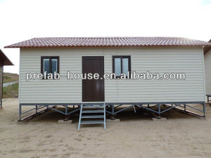 Steel Structure Workshop Prefabricated House/Steel Structure Warehouse/Container House (XGZ-230) pictures & photos