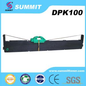 Compatible Nylon Printer Ribbon for Fujitsu Dpk100